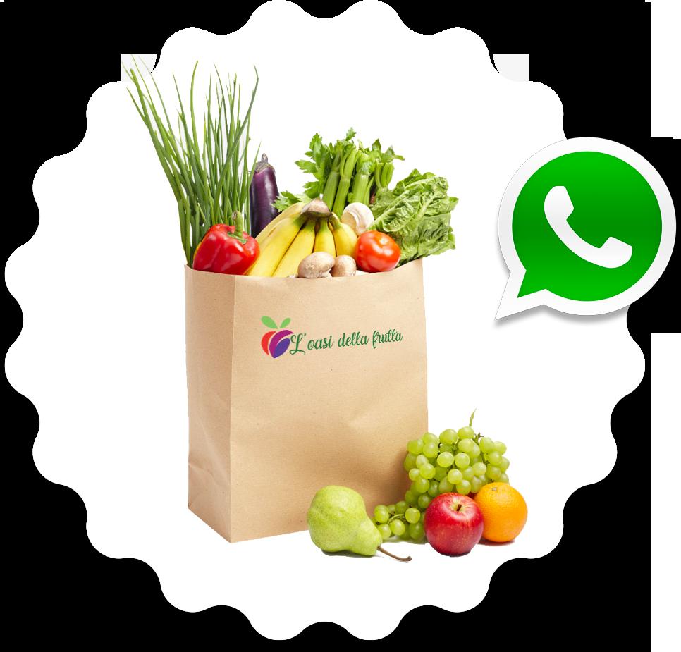 ordina-spesa-frutta-verdura-whatsapp
